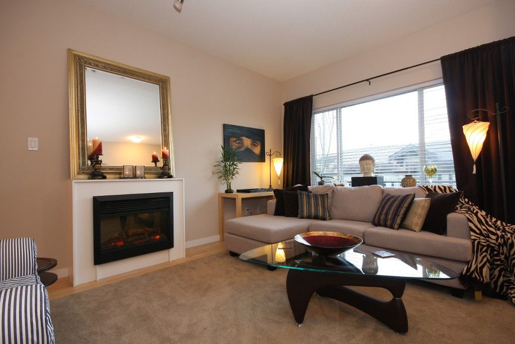 Photo 6: Photos: # 31 18701 66TH AV in : Cloverdale BC Townhouse for sale : MLS®# F1128964