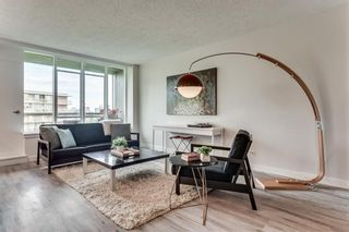 Photo 13: 503 3316 RIDEAU Place SW in Calgary: Rideau Park Apartment for sale : MLS®# C4236260