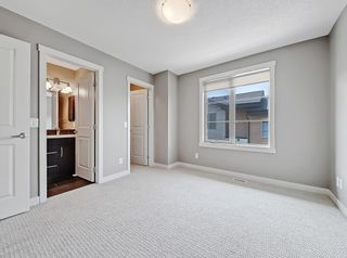 Photo 22: 27 Aspen Hills Common SW in Calgary: Aspen Woods Row/Townhouse for sale : MLS®# A1134206