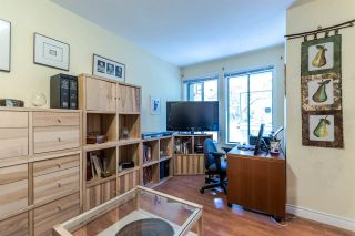 """Photo 12: 104 6737 STATION HILL Court in Burnaby: South Slope Condo for sale in """"THE COURTYARDS"""" (Burnaby South)  : MLS®# R2139889"""