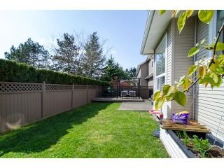 """Photo 34: 15698 23A Avenue in Surrey: Sunnyside Park Surrey House for sale in """"Cranley Gate"""" (South Surrey White Rock)  : MLS®# F1437322"""