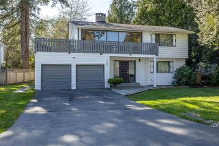 Main Photo: 1702 OUGHTON Drive in Port Coquitlam: Mary Hill House for sale : MLS®# R2565002