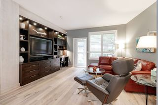 """Photo 6: 45 100 KLAHANIE Drive in Port Moody: Port Moody Centre Townhouse for sale in """"INDIGO"""" : MLS®# R2472621"""