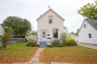 Photo 1: 132 5th St NE in Portage la Prairie: House for sale : MLS®# 202123949