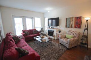 """Photo 3: 115 15322 101 Avenue in Surrey: Guildford Condo for sale in """"Ascada"""" (North Surrey)  : MLS®# R2135574"""
