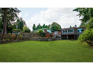 Photo 14: 1325 E 15TH Street in North Vancouver: Westlynn House for sale : MLS®# V1013705