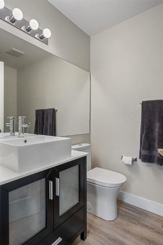 Photo 12: 1 2318 17 Street SE in Calgary: Inglewood Row/Townhouse for sale : MLS®# A1018263