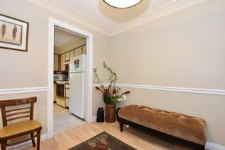 """Photo 14: 6 8531 BENNETT Road in Richmond: Brighouse South Townhouse for sale in """"BENNETT PLACE"""" : MLS®# R2272843"""