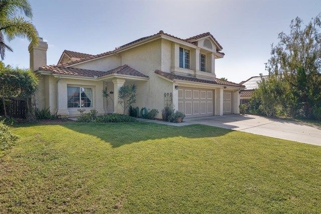 Main Photo: 810 Porter in Fallbrook: Residential for sale (92028 - Fallbrook)  : MLS®# 160055942