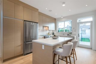 Photo 10: 2884 YALE STREET in Vancouver: Hastings Sunrise 1/2 Duplex for sale (Vancouver East)  : MLS®# R2525262