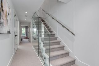 """Photo 17: 7857 GRANVILLE Street in Vancouver: South Granville Townhouse for sale in """"LANCASTER"""" (Vancouver West)  : MLS®# R2620711"""