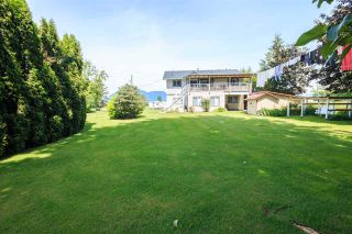 Photo 5: 41570 KEITH WILSON Road in Chilliwack: Greendale Chilliwack House for sale (Sardis)  : MLS®# R2093144