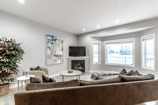 Photo 3: 48 Prominence Park SW in Calgary: Patterson Semi Detached for sale : MLS®# A1080850