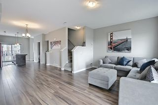 Photo 8: 63 Redstone Circle NE in Calgary: Redstone Row/Townhouse for sale : MLS®# A1141777