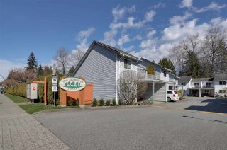 """Photo 8: 7 12070 207A Street in Maple Ridge: Northwest Maple Ridge Townhouse for sale in """"THE MEADOWS"""" : MLS®# R2249952"""