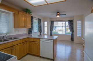 """Photo 4: 40 46485 AIRPORT Road in Chilliwack: Chilliwack E Young-Yale House for sale in """"WILLOWBROOK ESTATES"""" : MLS®# R2057776"""