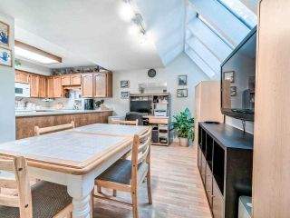 """Photo 14: 8551 WILDERNESS Court in Burnaby: Forest Hills BN Townhouse for sale in """"Simon Fraser Village"""" (Burnaby North)  : MLS®# R2490108"""
