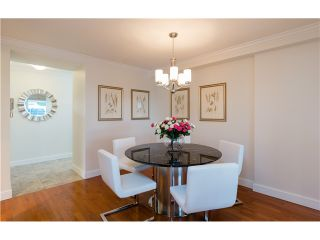Photo 7: 1005 1500 HORNBY Street in Vancouver: Yaletown Condo  (Vancouver West)  : MLS®# V1129040