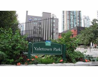 Photo 9: # 2604 977 MAINLAND ST in Vancouver: Yaletown Condo for sale (Vancouver West)  : MLS®# V912691