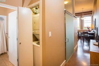 Photo 4: 203 599 Pandora Ave in VICTORIA: Vi Downtown Condo for sale (Victoria)  : MLS®# 776557