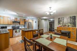 Photo 4: 108 7179 201 STREET in Langley: Willoughby Heights Townhouse for sale : MLS®# R2550718