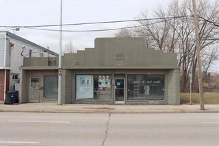 Photo 2: 562 St Mary's Road in Winnipeg: Industrial / Commercial / Investment for sale (2C)  : MLS®# 202109288