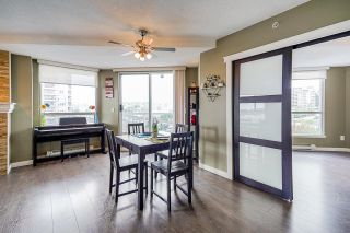Photo 12: 805 1185 QUAYSIDE Drive in New Westminster: Quay Condo for sale : MLS®# R2614798