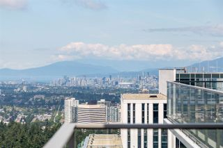 """Photo 1: 4102 6383 MCKAY Avenue in Burnaby: Metrotown Condo for sale in """"GOLD HOUSE at Metrotown"""" (Burnaby South)  : MLS®# R2541931"""