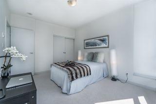 Photo 15: 504 110 BREW STREET in Port Moody: Port Moody Centre Condo for sale : MLS®# R2188694