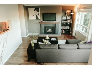 Photo 7: # 301 2239 ST CATHERINES ST in Vancouver: Mount Pleasant VE Condo for sale (Vancouver East)  : MLS®# V980572