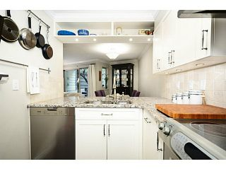 "Photo 4: 2 1238 CARDERO Street in Vancouver: West End VW Condo for sale in ""Cardero Court"" (Vancouver West)  : MLS®# V1043645"