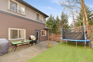 Photo 25: 573 Kingsview Ridge in : La Mill Hill House for sale (Langford)  : MLS®# 879532