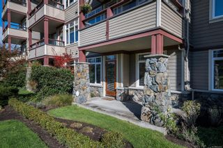 Photo 3: 103E 1115 Craigflower Rd in : Es Gorge Vale Condo for sale (Esquimalt)  : MLS®# 858362