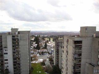 "Photo 8: # 1607 6595 WILLINGDON AV in Burnaby: Metrotown Condo for sale in ""HUNTLEY MANOR"" (Burnaby South)  : MLS®# V874229"