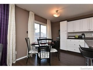 Photo 15: 4904 MARIGOLD Drive in Regina: Garden Ridge Complex for sale (Regina Area 01)  : MLS®# 555758
