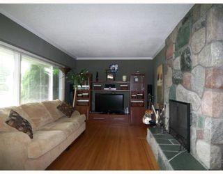 Photo 3: 12109 IRVING Street in Maple_Ridge: Northwest Maple Ridge House for sale (Maple Ridge)  : MLS®# V726186