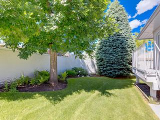 Photo 40: 25 PUMP HILL Landing SW in Calgary: Pump Hill Semi Detached for sale : MLS®# A1013787