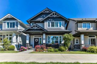 Photo 3: 20435 82 Avenue in Langley: Willoughby Heights House for sale : MLS®# R2581618