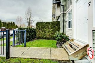 "Photo 18: 7 11720 COTTONWOOD Drive in Maple Ridge: Cottonwood MR Townhouse for sale in ""COTTONWOOD GREEN"" : MLS®# R2261572"