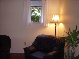 """Photo 4: 1 340 GINGER Drive in New Westminster: Fraserview NW Condo for sale in """"FRASER MEWS"""" : MLS®# V867155"""