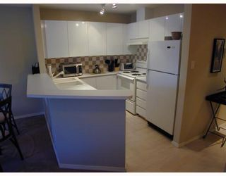 """Photo 5: 207 1208 BIDWELL Street in Vancouver: West End VW Condo for sale in """"The Baybreeze"""" (Vancouver West)  : MLS®# V789577"""