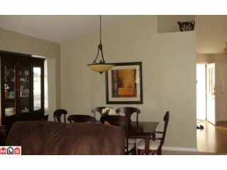 """Photo 6: 109 9208 208TH Street in Langley: Walnut Grove Townhouse for sale in """"Churchill Park"""" : MLS®# F1221080"""