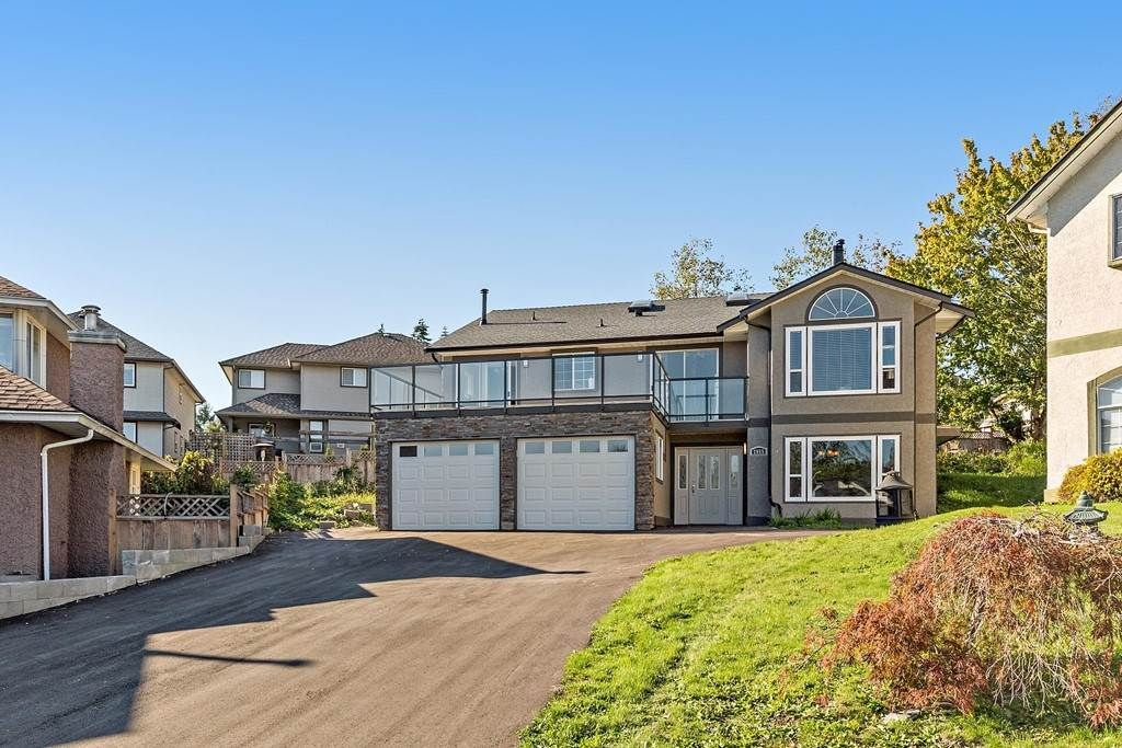 Main Photo: 7955 161 Street in Surrey: Fleetwood Tynehead House for sale : MLS®# R2103521