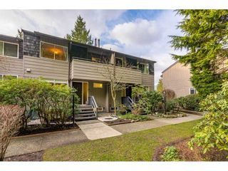 "Main Photo: 2393 MOUNTAIN Highway in North Vancouver: Lynn Valley Townhouse for sale in ""WORKWOOD PARK"" : MLS®# R2532253"