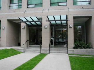 Photo 2: 705 1003 BURNABY Street in Vancouver: West End VW Condo for sale (Vancouver West)  : MLS®# V859703