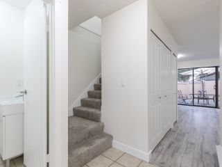 """Photo 7: 5115 203 Street in Langley: Langley City Townhouse for sale in """"Longlea Estates"""" : MLS®# R2424324"""