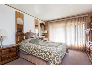 Photo 19: 31519 LOMBARD Avenue in Abbotsford: Poplar Manufactured Home for sale : MLS®# R2572916
