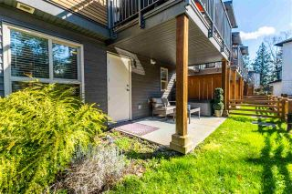 Photo 35: 32 8508 204 Street in Langley: Willoughby Heights Townhouse for sale : MLS®# R2561287