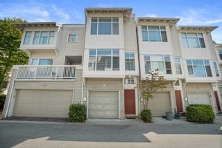 Photo 1: 27 12920 JACK BELL Drive in Richmond: East Cambie Townhouse for sale : MLS®# R2605416
