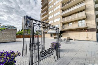 Photo 36: 1203 311 6th Avenue North in Saskatoon: Central Business District Residential for sale : MLS®# SK870956
